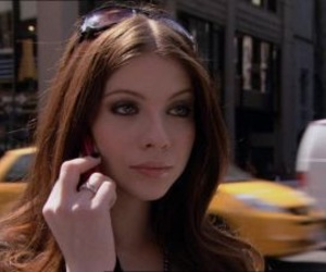 michelle trachtenberg, girl, and gossip girl image