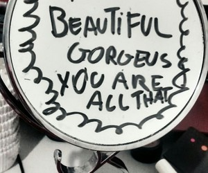 phrase, be you, and beautyful image