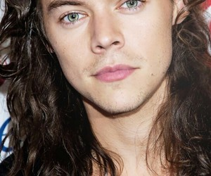 Harry Styles, one direction, and harrystyles image