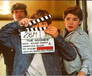 goonies and the goonies image
