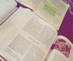 books, study, and unam image