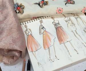 atelier, Couture, and fashion image