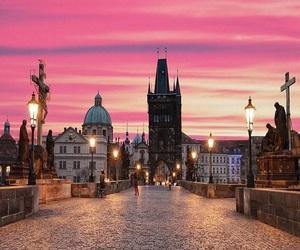 Praga and republica checa image