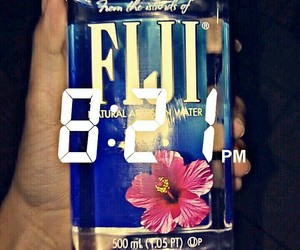 fiji and whater image