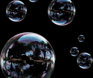 bubbles, png, and overlay image