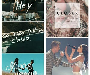 halsey and the chainsmokers image