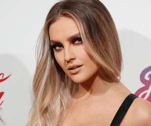 long hair, red carpet, and perrie edwards image