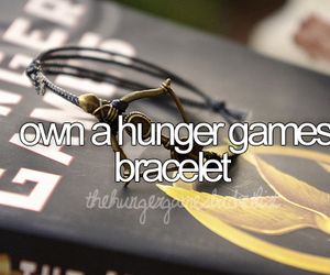 before i die, the hunger games, and quote image