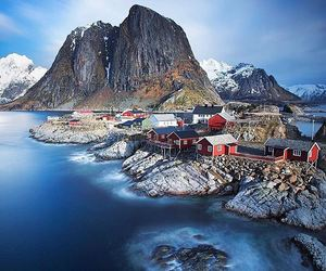nature, amitrips, and norway image