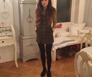 marzia bisognin, youtuber, and marzia image