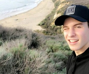 landscape, picture, and shawn mendes image