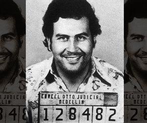 pablo, narcos, and escobar image