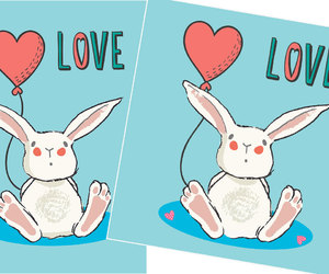 etsy, valentines day card, and valentines day gift image