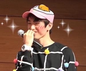 jinyoung, got7, and junior image