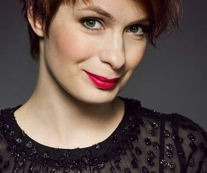 beautiful, Felicia Day, and Queen image