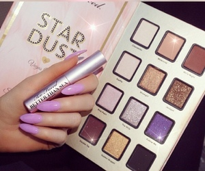 eye shadow, makeup, and makeup products image