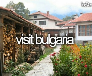 bulgaria and before i die image