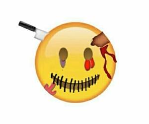 Halloween and emoji image