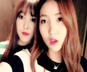 low quality, gfriend, and lq gfriend image