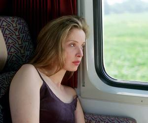 before sunrise, celine, and julie delpy image