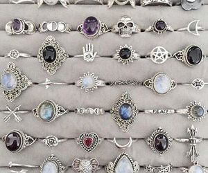 rings, accessories, and ring image