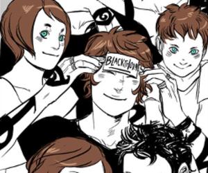 tda, blackthorn, and julian image