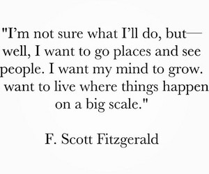 quotes, life, and travel image