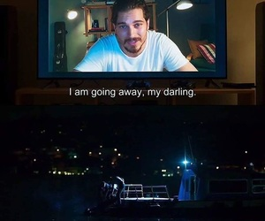 movie, delibal, and love image
