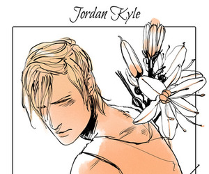 jordan kyle, the mortal instruments, and tmi image