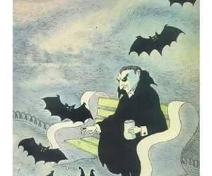Dracula image