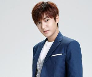lee min ho, korean actor, and minho image