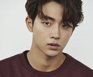nam joo hyuk, actor, and korean image
