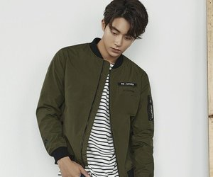 nam joo hyuk and joohyuk image