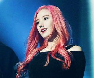 siyeon, cute, and pristin image