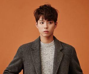 korean model, park bo gum, and korean actor image