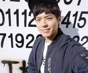 bogum, korean model, and korean actor image