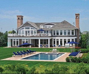 architecture, classy, and The Hamptons image