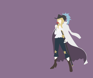 anime, minimalist, and one piece image