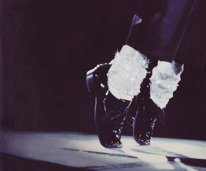 michael jackson, mj, and shoes image