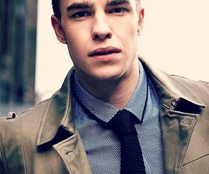 nico mirallegro, my mad fat diary, and finn image