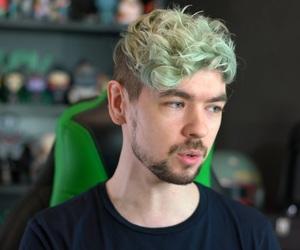 gamer, gaming, and green image