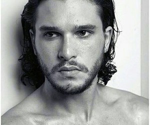 game of thrones, kit harington, and got image