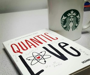 book, quanticlove, and ninish image