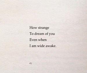 awake, beautiful, and crush image