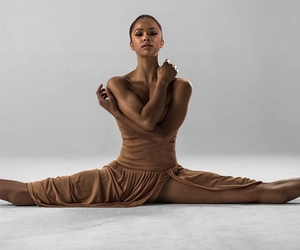 pointe shoes, misty copeland, and ballet image