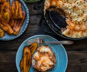 potato and shepherd's pie image