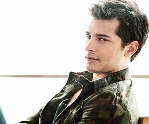 cagatay ulusoy, guy, and handsome image