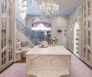 home, closet, and luxury image