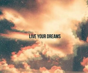 wallpapers, live your dreams, and capa de face image
