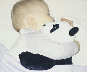 باندا and اطفال image